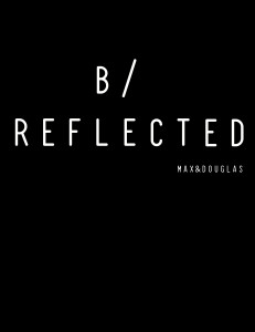 B/Reflected cover
